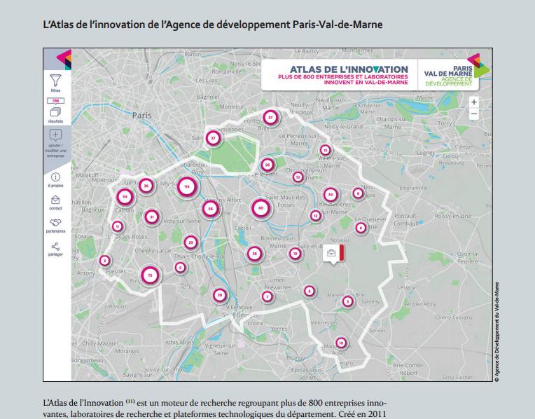 atelier parisien d'urbanisme étude